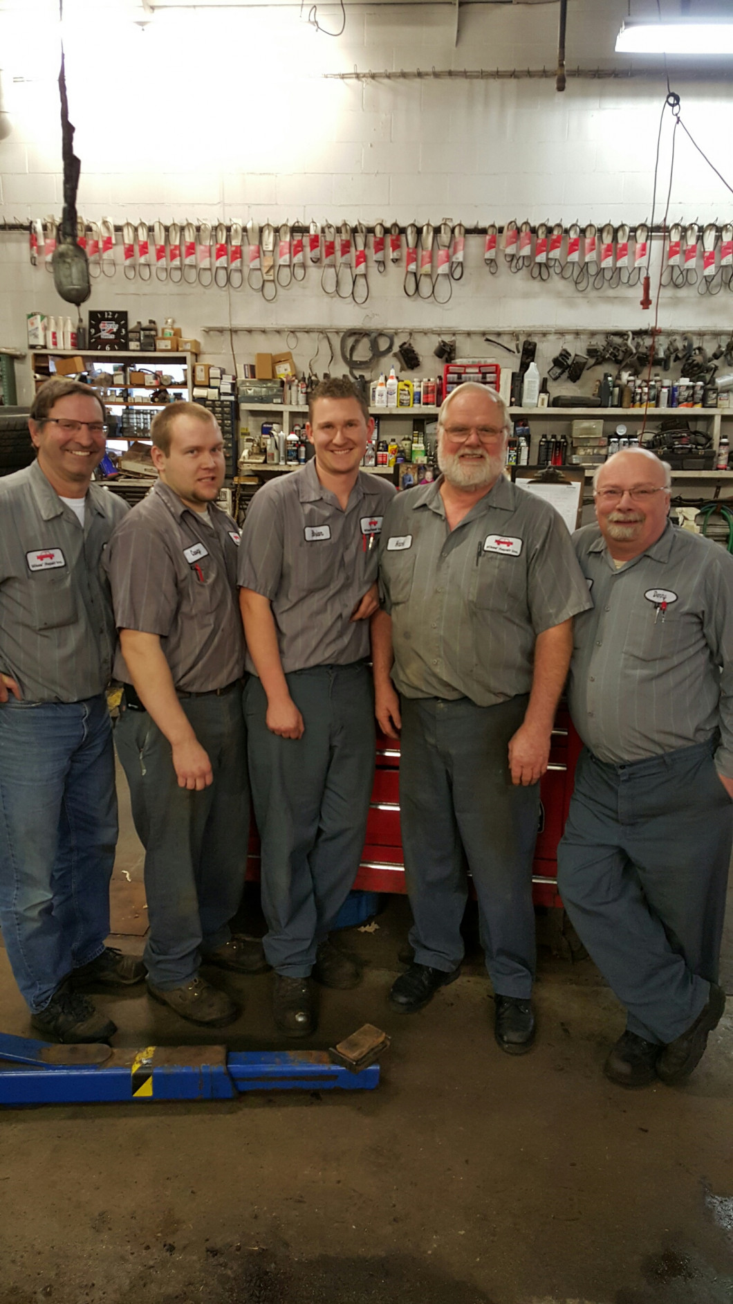 For over 30 years, Mike's Repair, Inc. has been serving St. Cloud, MN residents with top quality vehicle care.