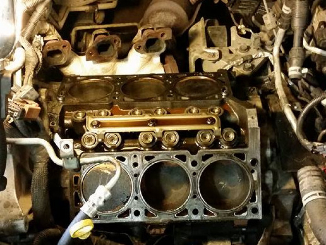 Regular tune ups can extend the life of your car tremendously.